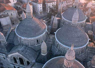 Cathédrale Saint Front